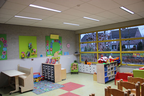 Schools<br /> <em>Learn and perform better with AMMANU<br /> lighting solutions</em>