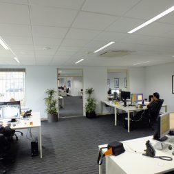 AMMANU - Offices 6