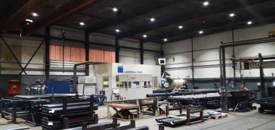 AMMANU - Industrial 2