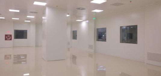 Cleanroom-AMMANU-3